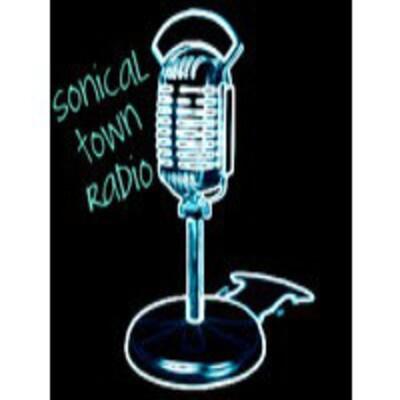 Podcast sonicalradio