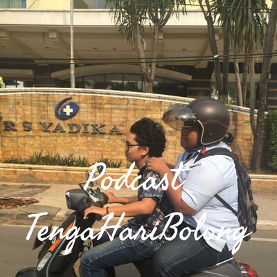 Podcast TengaHariBolong
