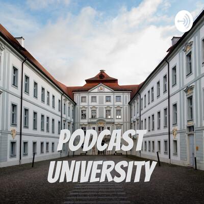 Podcast University