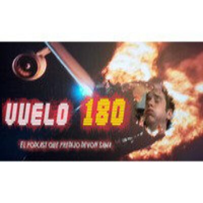 Podcast Vuelo 180