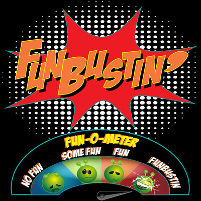 Podcast – Fun Bustin'