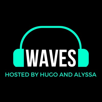 Waves with Hugo and Alyssa