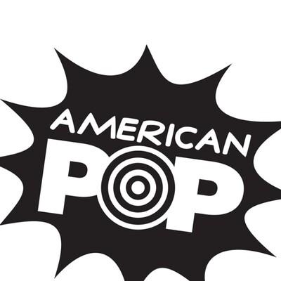 Chuck Nalbone American Pop
