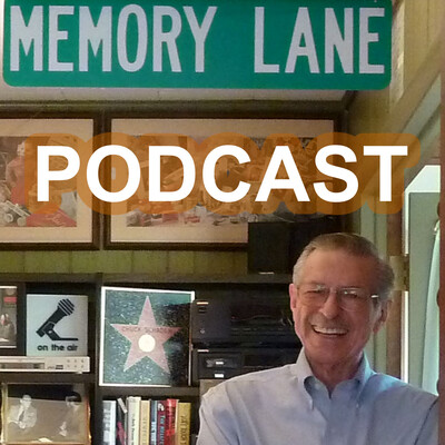 CHUCK SCHADEN'S MEMORY LANE