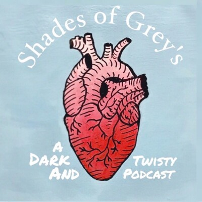 Shades of Grey's Podcast