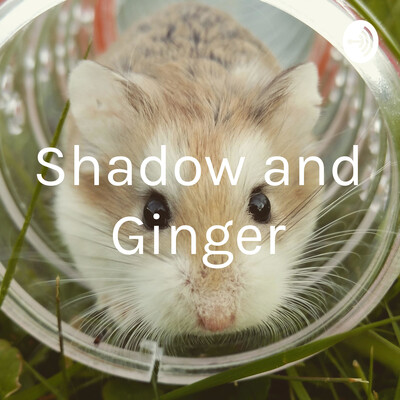 Shadow and Ginger