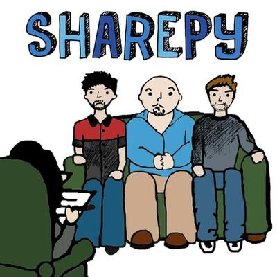 Sharepy