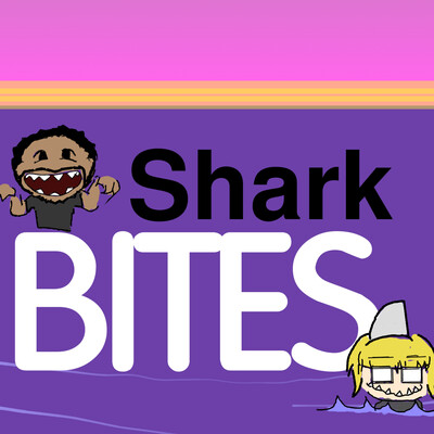 Shark Bites with Micah and Charlie