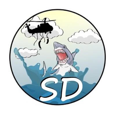 Shark Dropper
