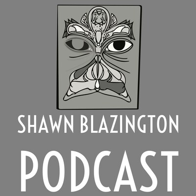 Shawn Blazington Podcast