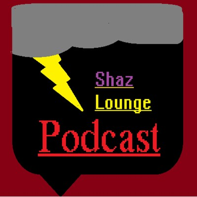 Shaz Lounge Podcast