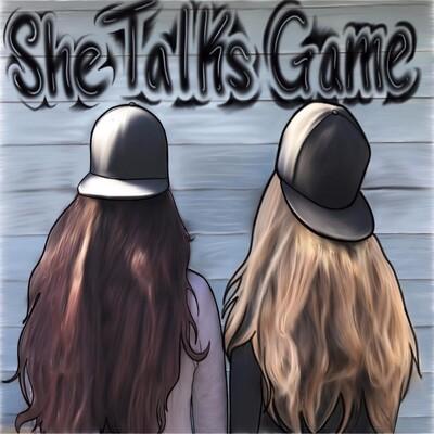 She Talks Game Podcast