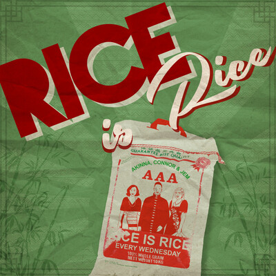 Rice Is Rice