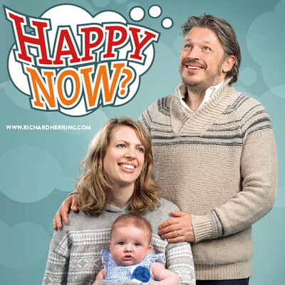 Richard Herring: Happy Now?