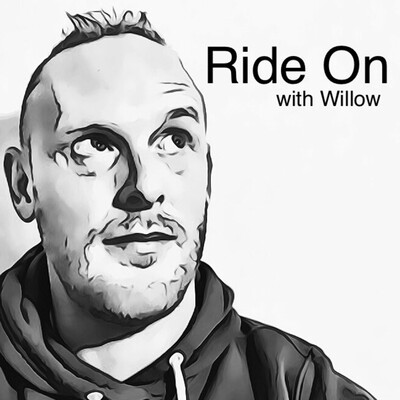 Ride On with Willow