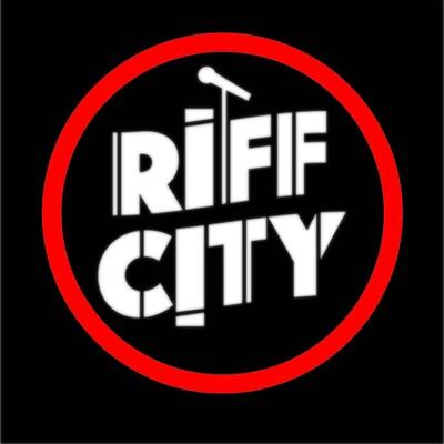 Riff City Comedy