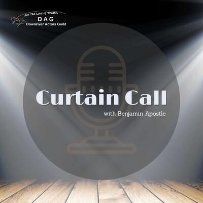 DAG presents: Curtain Call