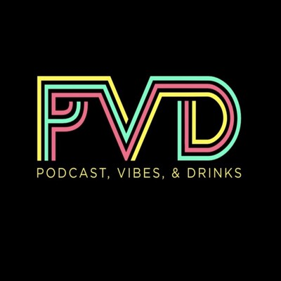 Podcast, Vibes, & Drinks