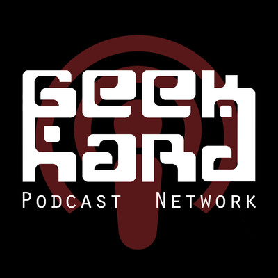 Podcasts | Geek Hard