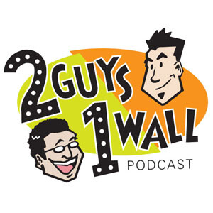 Podcasts – 2guys1wall