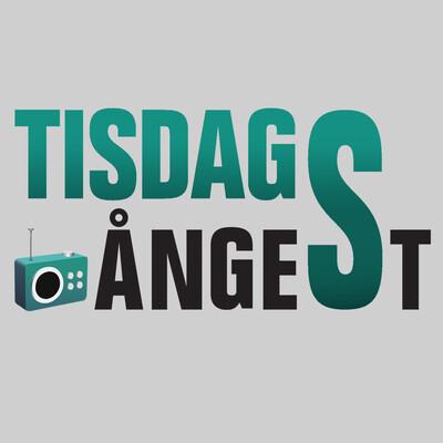 Podcasts – Tisdagsångest