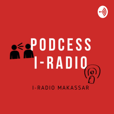 Podcess I-Radio Makassar