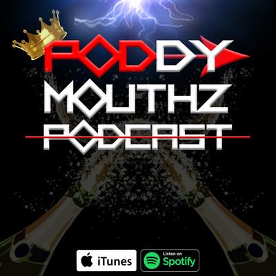 Poddy Mouthz Podcast