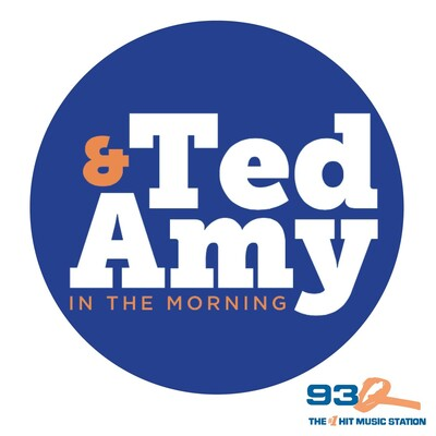 Ted & Amy in the Morning On-Demand