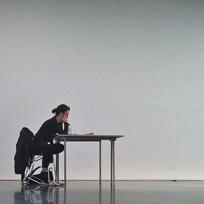 Dance Sessions with Simona Scotto