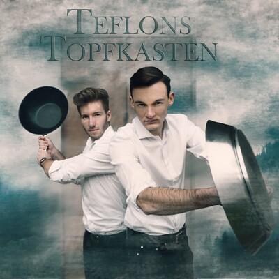 Teflon's Topfkasten