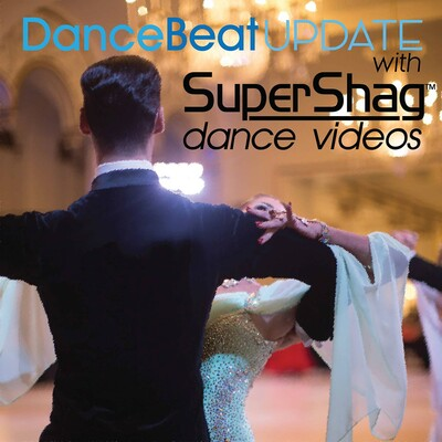 DanceBeat Update from SuperShag Dance Videos