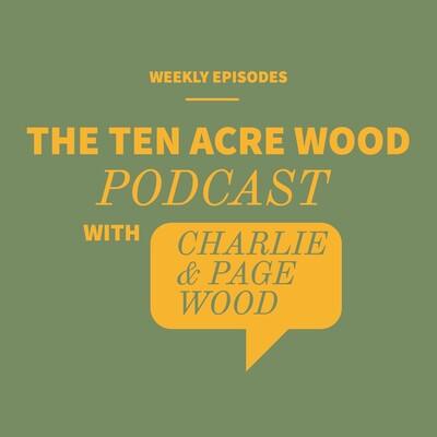 The Ten Acre Wood