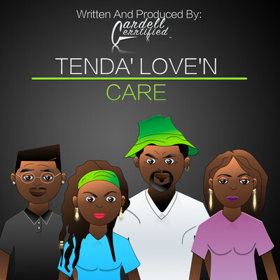 Tenda' Love'n Care