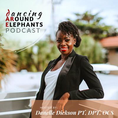 Dancing Around Elephants podcast