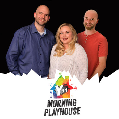 Y94 Morning Playhouse