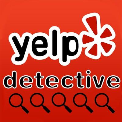 Yelp Detective