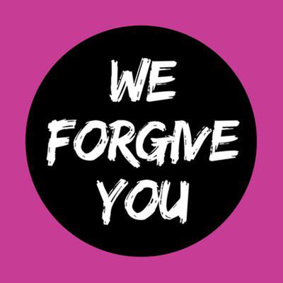 We Forgive You : Episode 24 – The Love Guru Clause