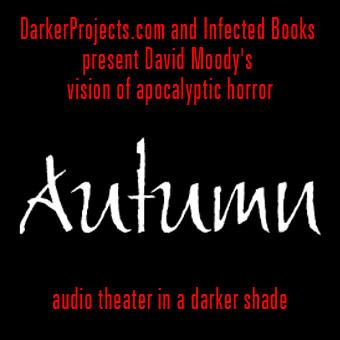 Darker Projects: Autumn