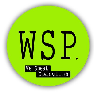 We Speak Spanglish Podcast