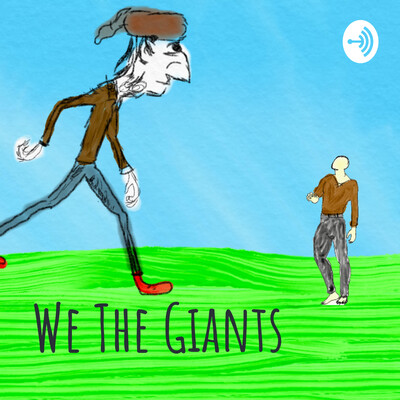 We The Giants