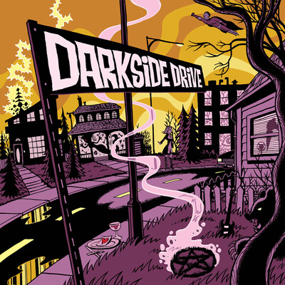 Darkside Drive