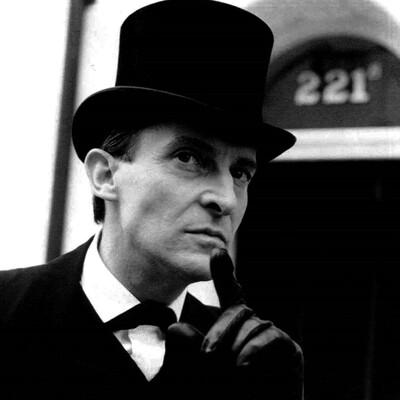 Sherlock Holmes Podcast by Sherlock Brolmes