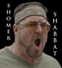 Shomer Shabbat (Podcast) - www.poderato.com/shomershabbat