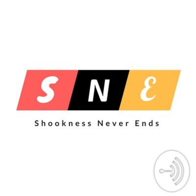 Shookness Never Ends