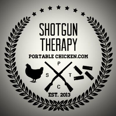 Shotgun Therapy Podcast