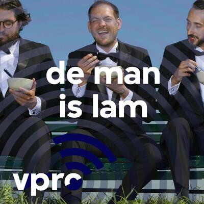 De Man Is Lam