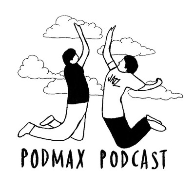 Podmax Podcast: Let's Talk About Movies