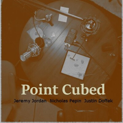 Point Cubed