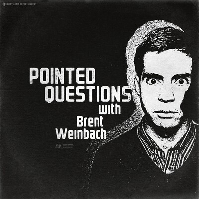 Pointed Questions with Brent Weinbach
