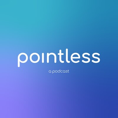 Pointless podcast